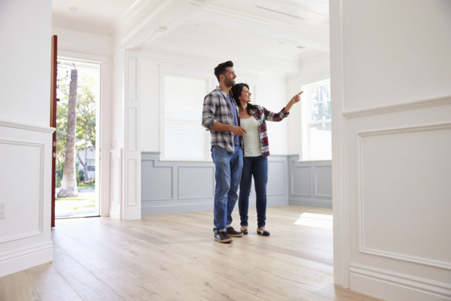 Tips How to Start House Hunting - Quicken Loans Zing Blog