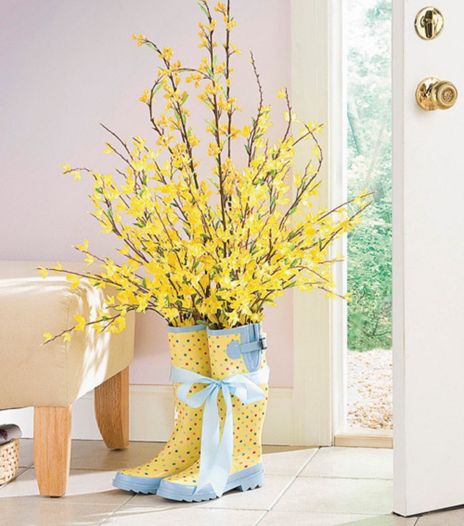 7 Creative Decor Ideas for Spring and Summer - Quicken Loans Zing Blog