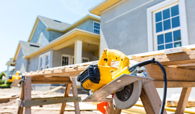 Build From Scratch Or Buy An Existing Home? Your Questions Answered