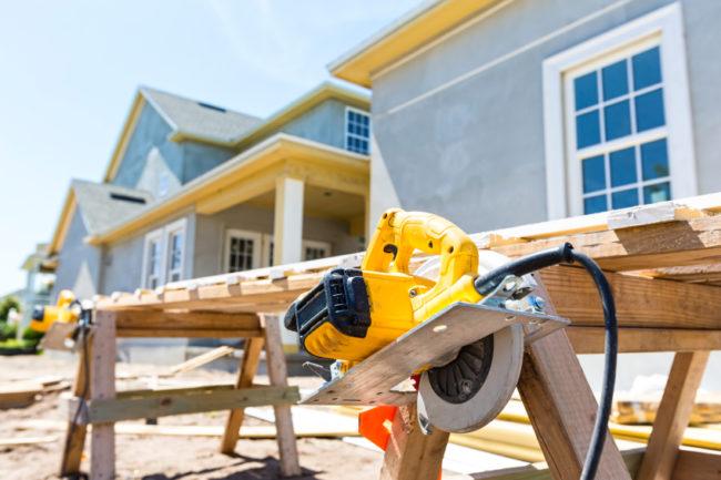 New Construction - Quicken Loans Zing Blog