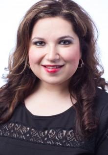 Victoria Araj
