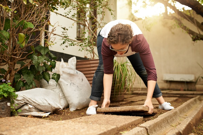 15 One-Day DIY Projects Inside and Outside Your Home – Quicken Loans Zing Blog
