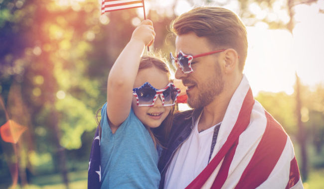 Throw A Fourth Of July Party Without Breaking The Bank