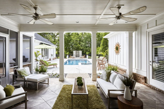 How to Incorporate Indoor-Outdoor Living into Your Home - ZING Blog ...