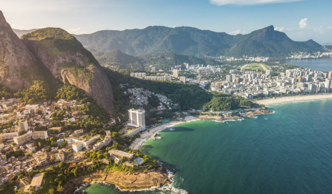The Cost For A Week At The Summer Olympics