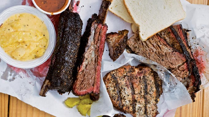 The Thrill of the Grill: Barbecue by Region - Quicken Loans Zing Blog