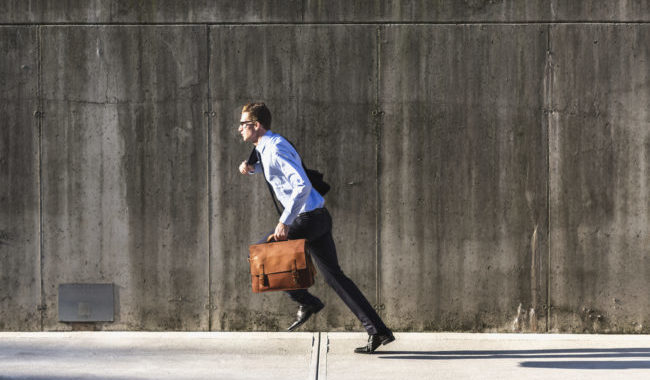 How To Lose A Job In 10 Ways
