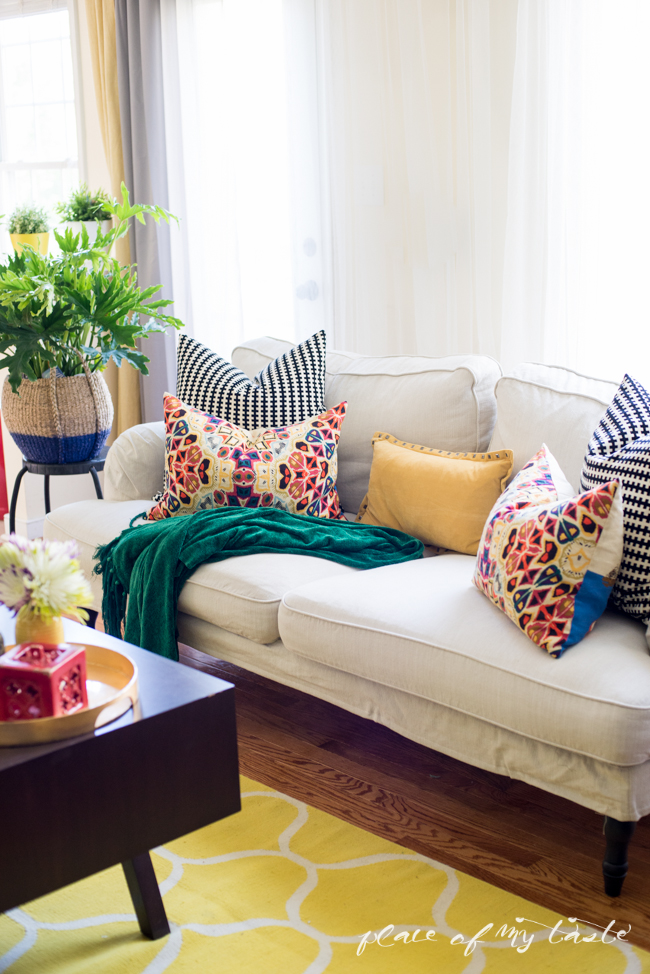 Brightening Your Home for the Summer - Quicken Loans Zing Blog