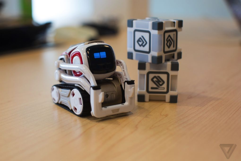 Five at-Home Robots You Didn't Know You Needed in Your Life - Quicken Loans Zing Blog