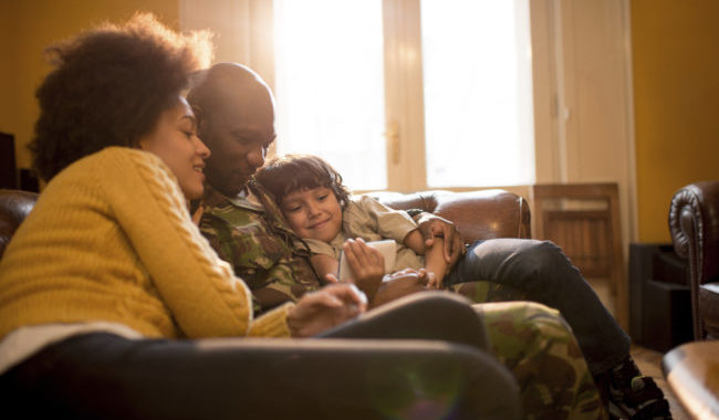 Military To Civilian Life: Overcoming Financial Challenges