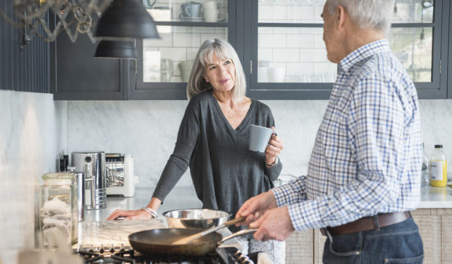 Retiring Without A Mortgage: What Are Your Options?