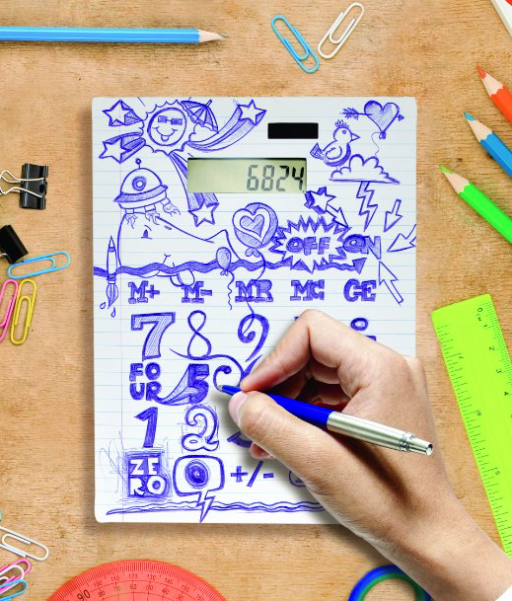 5 Cool Back-to-School Supplies From Grade School to High School - Quicken Loans Zing Blog