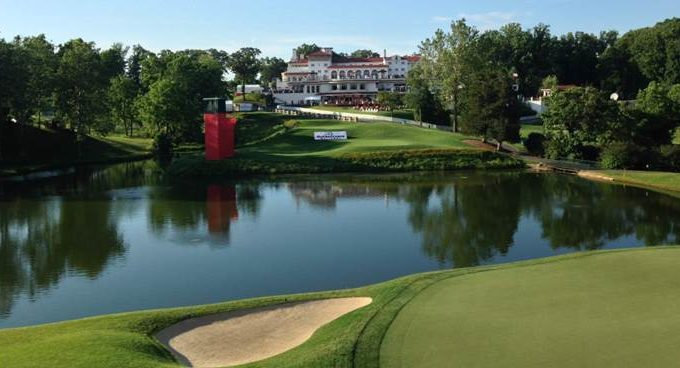 Clients Enjoy Weekend At Quicken Loans National
