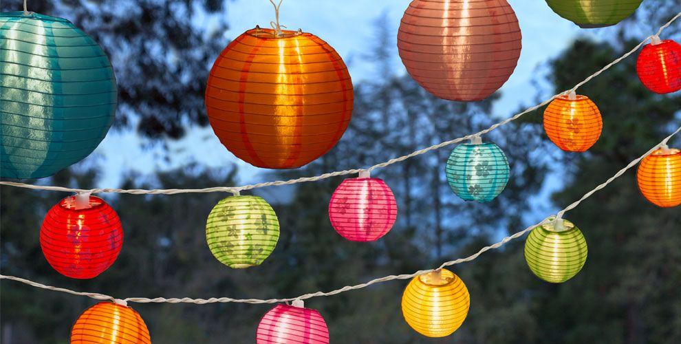 how - Patio Lanterns
