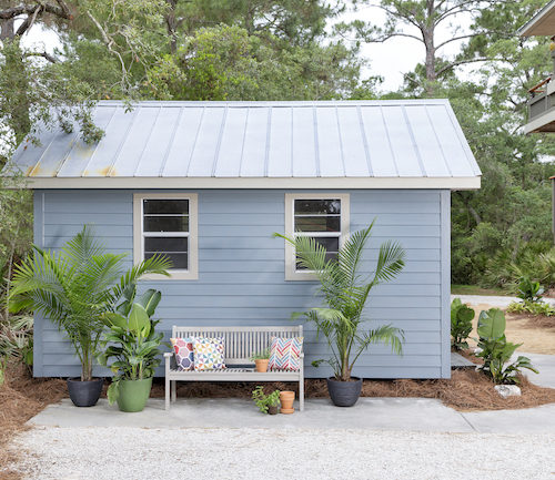 Dylan Eastman Of DIY Network Shares Blog Cabin 2016 Insider View - Quicken Loans Zing Blog
