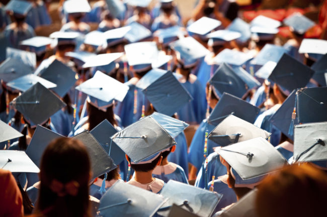 You're Officially a College Graduate … Now What? - Quicken Loans Zing Blog