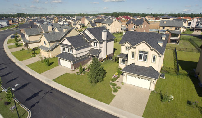 HOA Fees: What Do They Cover?