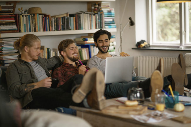 Buying a House with Friends - Quicken Loans Zing blog