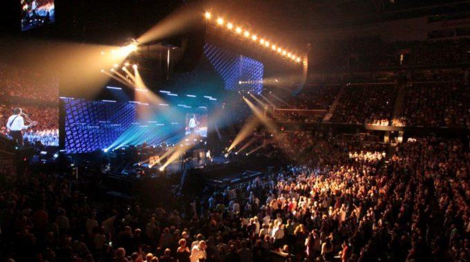 Quicken Loans Clients Spend An Evening With Paul McCartney