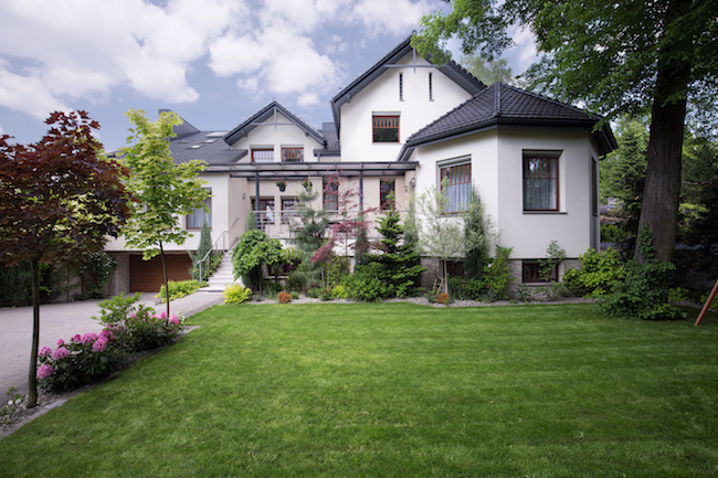Front Lawn Landscape Ideas Curb Appeal Home