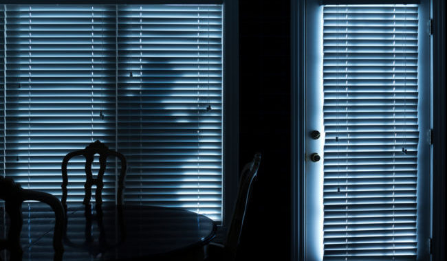 What I Learned From Being Robbed: Protecting Your Home From Burglary