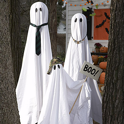 Tips, Tricks and Treats for Homemade Haunted Houses - Quicken Loans Zing Blog