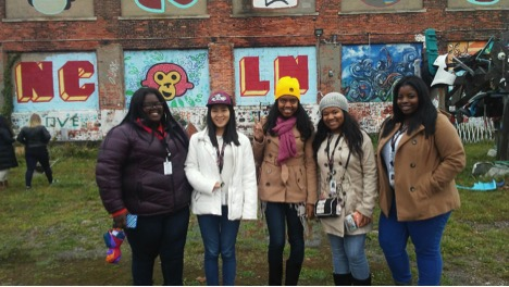 Interns in Detroit: Seeing the City Differently - Quicken Loans Zing Blog