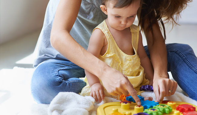 8 Ways To Spend Less Money On Child Care