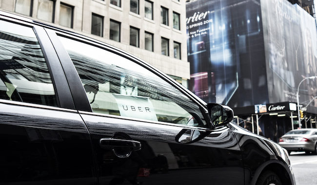 How Much Do You Really Make Driving For Uber?
