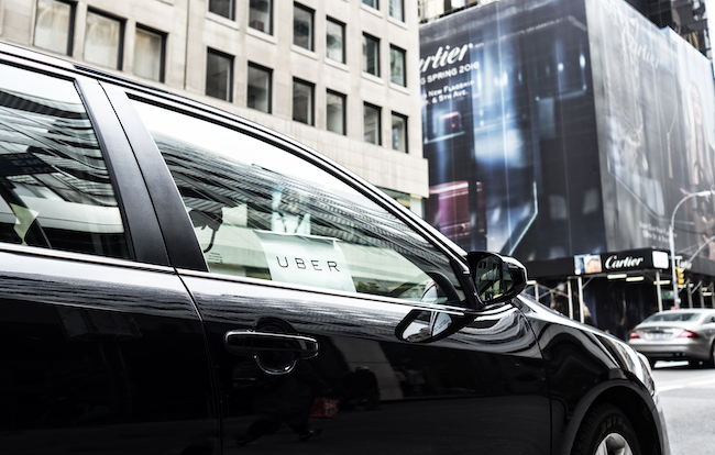 How Much Do You Really Make Driving for Uber? - Quicken Loans Zing Blog