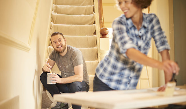 5 Ways To Finance Home Improvements