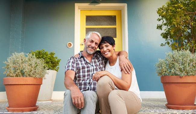 Mortgage As A Tool For Retirement Saving
