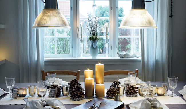 Holiday Entertaining Tips From The Professionals