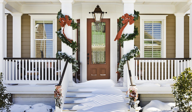 Give The Gift Of Home For The Holidays