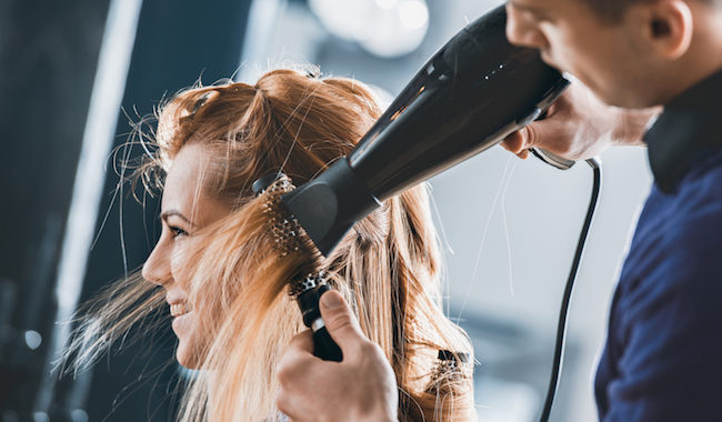 Gift Ideas For Your Hairdresser And Other Favorite Service Providers