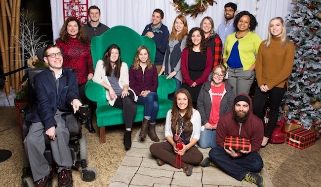 Happy Holidays From The Zing Blog Team