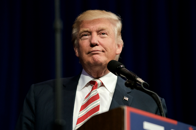 Donald Trump Is Taking Office: What Does That Mean for Housing? - Quicken Loans Zing Blog