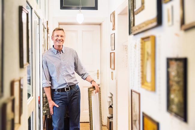 American Treasure: An Inside Look at Homeowners' Personal Collections – Quicken Loans Zing Blog
