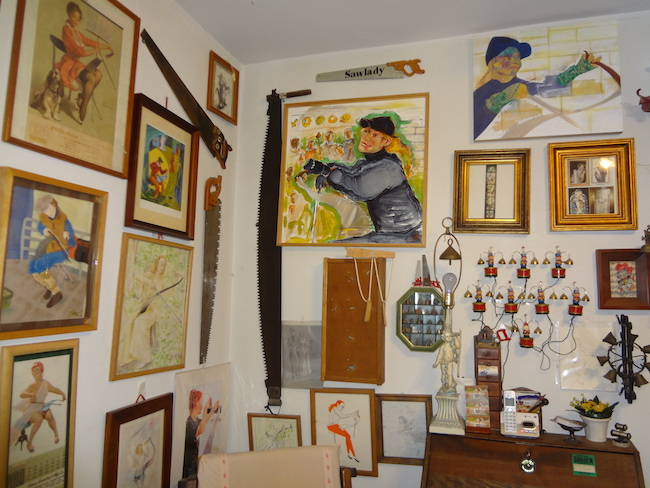 American Treasure: An Inside Look at Homeowners' Personal Collections - Quicken Loans Zing Blog