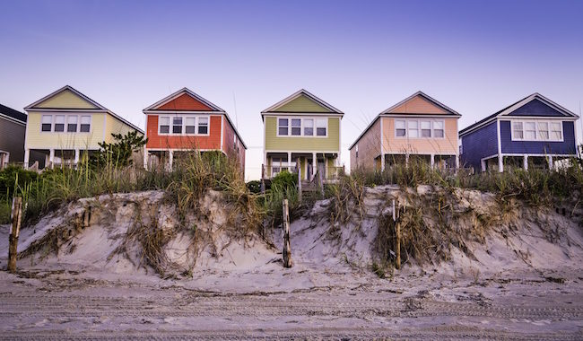 How Do You Buy Your First Investment Property?