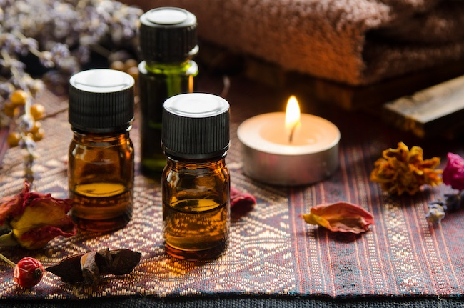 The Best Essential Oils for Your Home - Quicken Loans Zing Blog