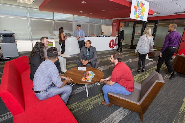 Quicken Loans Named 10th Best Workplace in America by FORTUNE Magazine - Quicken Loans Zing Blog