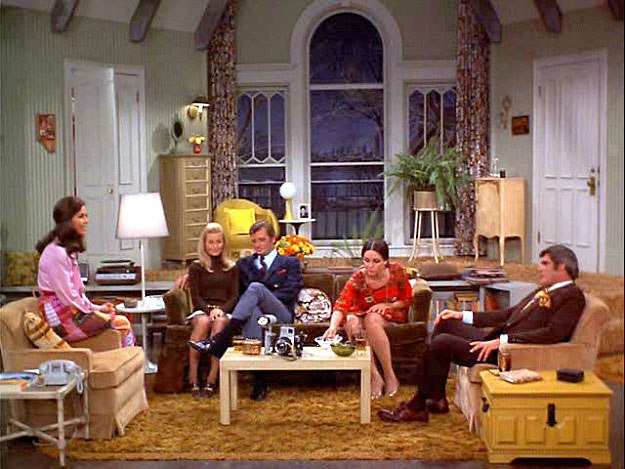 Five Iconic TV Home Designs You Can Add Inside Your Home - Quicken Loans Zing Blog