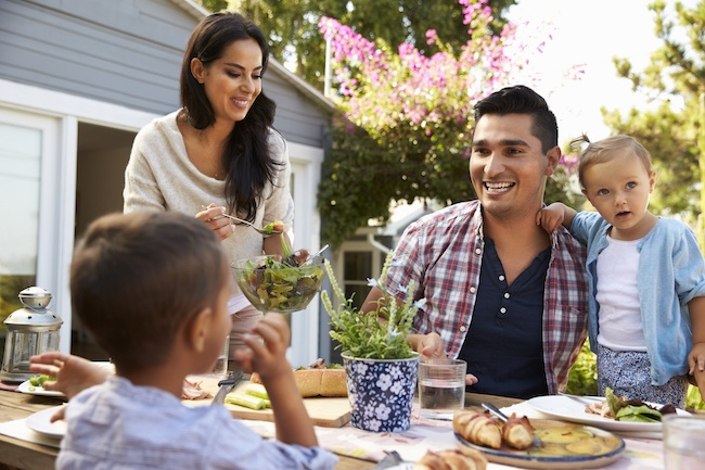 Homeownership Rate Increases Among Hispanic Population - Quicken Loans Zing Blog