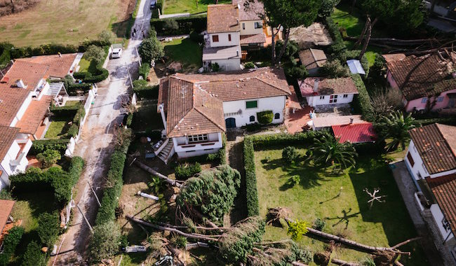 5 Ways To Safeguard Your Home Before Disaster Strikes