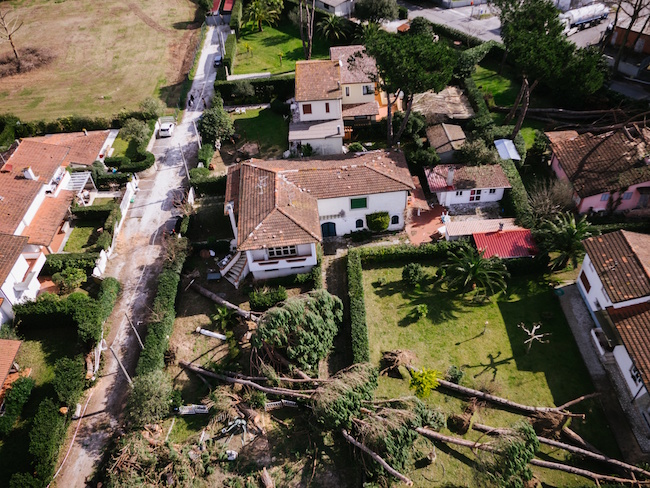 5 Ways to Safeguard Your Home Before Disaster Strikes - Quicken Loans Zing Blog