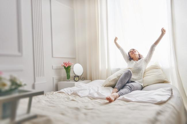 7 Ways to Get the Best Sleep of Your Life - Quicken Loans Zing Blog