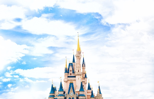 Save vs. Splurge: A Disney World Vacation - Quicken Loans Zing Blog