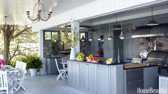How to Incorporate Indoor-Outdoor Living into Your Home - ZING ...
