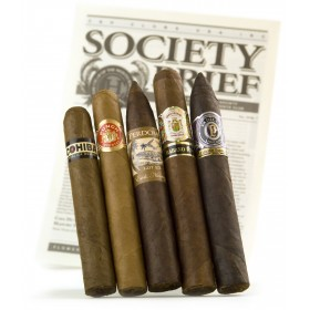 Premium cigar club membership